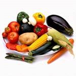 Чистка овощей