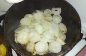 Фасоль в горшочке по гречески