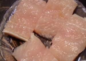 Рыба жаренная в тесте