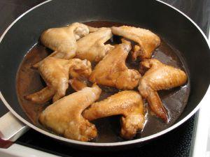 Куриные крылышки Ароматные