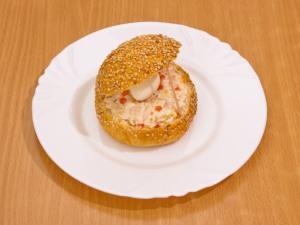 Закуска Морская раковина