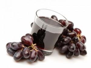 Пунш виноградный