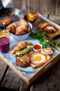 Как создать красивые фото еды?