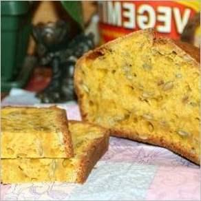 Хлеб «Тыквенный по американски»