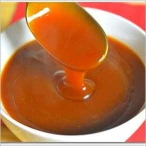 Кисло сладкий соус