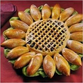 Пироги, которые не черствеют