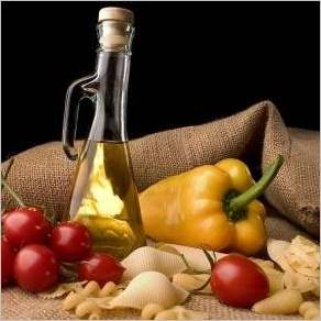 Польза кунжутного масла