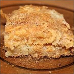 Самый простой в мире пирог! Быстрый и вкусный