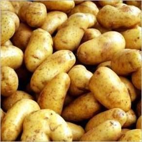 Советы хозяйкам для приготовления вкусного картофеля