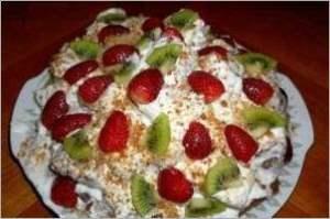 Торт Чудо
