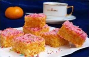 Торт конфета Баунти