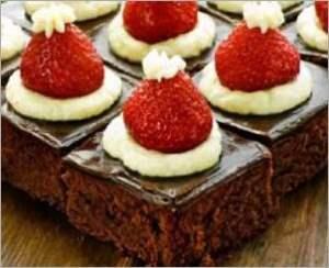 Торт «Шоколад в шоколаде»
