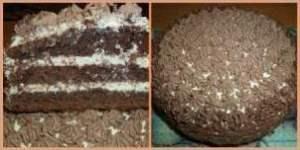 Торт «Шоколадная сказка»