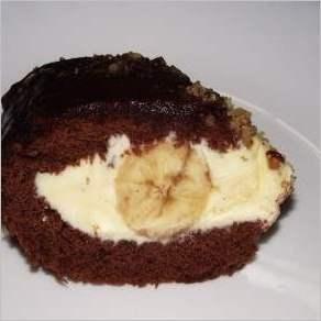 Торт Слоновья слеза