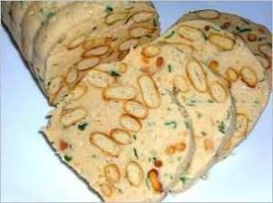 Закуска Бутерброд